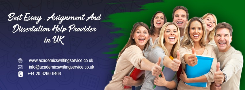 ACADEMICS WRITING SERVICE UK