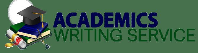 Academics Writing Service in UK